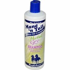 Mane 'n Tail Herbal Gro Shampoo (355 ml) 12 fl oz