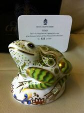 Paperweight Boxed Porcelain & China