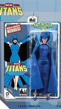 The New Teen Titans Retro 8 Inch Action Figure Raven, Series 1
