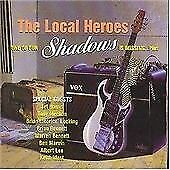 The Local Heros - One of Our Shadows Is Missing...Plus (1998)
