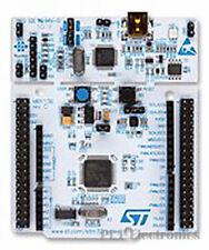 STMICROELECTRONICS    NUCLEO-F410RB    DEV BOARD, STM32F410RB NUCLEO-64 MCU