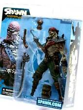 McFarlane Spawn Series 21 Pirate Spawn Action Figure Version 2 New .