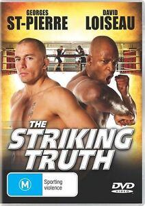 The Striking Truth (DVD, 2011)