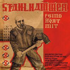 Stahlhammer - Feind Hort Mit - Nuclear Blast Death Metal NEW CD