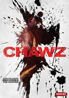 Chawz ,(DVD, 2011), NEW and Sealed, R, WS, FREE shipping!