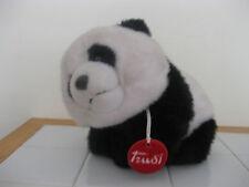 TRUDI- PANDA- PELOUCHE- TRUDINO- SWEET COLLECTION-ORSO-TEDDY BEAR-G04