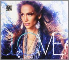 Jennifer Lopez | CD | Love? (2011, deluxe edition)