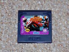 GP Rider Sega Game Gear Cartridge