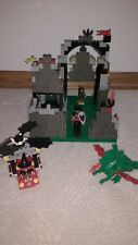Lego 6087 Castle Witch's Magic Manor Complete