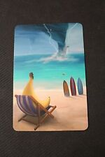 Mysterium Asmoplay Promo Asmodee Intuition Card New Banana
