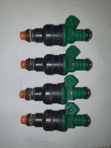 Bosch 803 Injectors