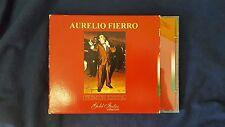 AURELIO FIERRO - RACCOLTA GOLD ITALIA COLLECTION. CD 16 TRACKS