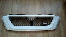 Subaru Forester STI Grille Front Postface 2000-2002 With  Used JDM AERO SPEC