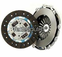 NATIONWIDE 2 PART CLUTCH KIT FOR FORD AUSTRALIA FOCUS HATCHBACK 2.0 I
