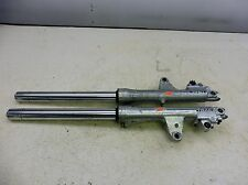 1986 Honda GL1200 Goldwing 1200 H1352. front forks suspension