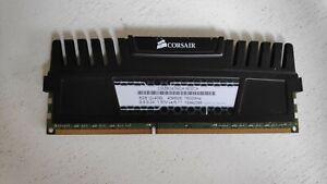 Corsair Vengeance CMZ8GX3M2A1600C9 4GB (1x4GB) PC3 -12800 DDR3 -1600MHz DIMM RAM