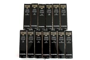 Chanel Rouge Allure Ink Matte Liquid Lip Colour - 6ml - Please Choose Shade