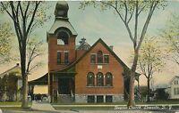 LOWVILLE NY – Baptist Church