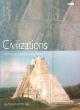 Civilizations,Jane McIntosh, Clint Twist
