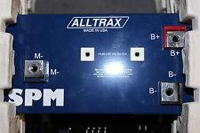 Alltrax 48 Volt Golf Cart Controller SPM48400