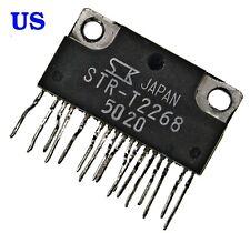 2 Pcs HYB514256B-60 256 K x 4-Bit Dynamic RAM,DIP BS