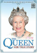 The Queen - Her True Story (DVD, 2012)
