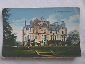 KIMMERGHAME HOUSE DUNS