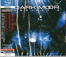 DARK MOOR-PROJECT X-JAPAN 2 SHM-CD Ltd/Ed H40