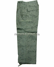 Genuine US Army Nite Night Camo Trousers Pants, NEW Size XL Long