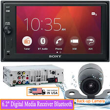 Sony XAV-AX1000 6.2