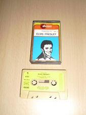 ELVIS PRESLEY – Tribute to Elvis Presley Vol.2 K7 Cassette audio