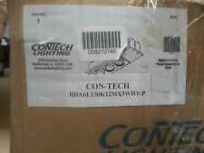 Contech lighting RDA6L130K12MX3WHT-P