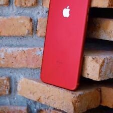 Apple iPhone 7 (PRODUCT) - RED - 128GB - (Unlocked) - Excellent Condition