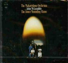Mahavishnu Orchestra - Inner Mounting Flame (NEW CD)
