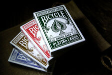 Bicycle Heritage Series 4 Pack Collectors Set