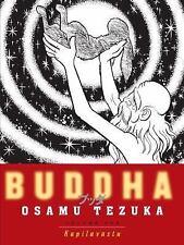Buddha: Kapilavastu by Osamu Tezuka (2006, Paperback)