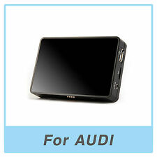 USB SD Card AUX MP3 Player CD Changer Adapter for Audi A2 A4 A3 A6 A8 TT Allroad