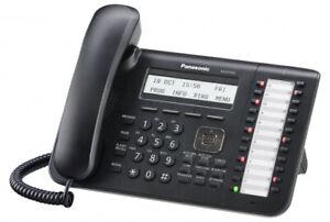 Panasonic KX-DT543AL-B Handset Brand new in Original Box