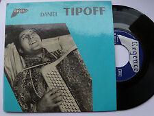 """DANIEL TIPOFF, accordéon électronique Majorvox Cavagnolo - 7"""" REGENCE JV 220.171"""
