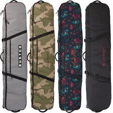 Burton Wheelie Board Case Snowboard Bag Rolling Bag Carrying Bag