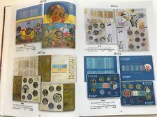 Ukraine , Catalog  Coins of Ukraine ,  2020 year