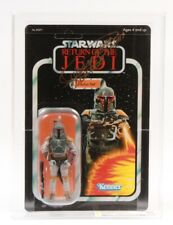 Boba Fett ROTJ Vintage Collection CAS 90 signed by Dickey Beer SIGNATURE SERIES