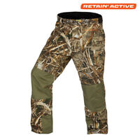 New Arctic Shield Heat Echo Hydrovore Realtree Max-5 Pant