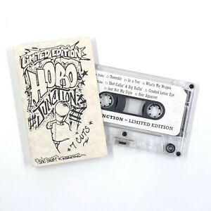 HOBO JUNCTION Limited Edition Jay-Z Cassette Tape 1995 Rap Hip Hop Rare