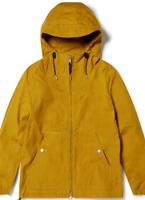 Albam Sport Parka Cumin Yellow Men's UK Size Extra Large *REF18*