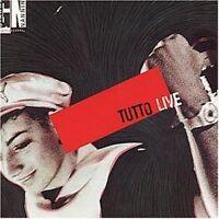 Gianna Nannini Tutto live (1985) [CD]