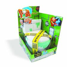 Flush Force 6039853 Collector Toilet