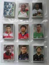 WORLD CUP Korea Japan 2002 BONART FULL set of stickers VERY RARE !