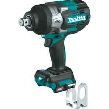 """Makita GWT01Z 40V MAX XGT 3/4"""" Sq. Brushless Drive Impact Wrench - Bare Tool"""