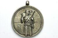 Italia - Regno - medaglia Scuole del Governatorato Premio di Religione SPQR
